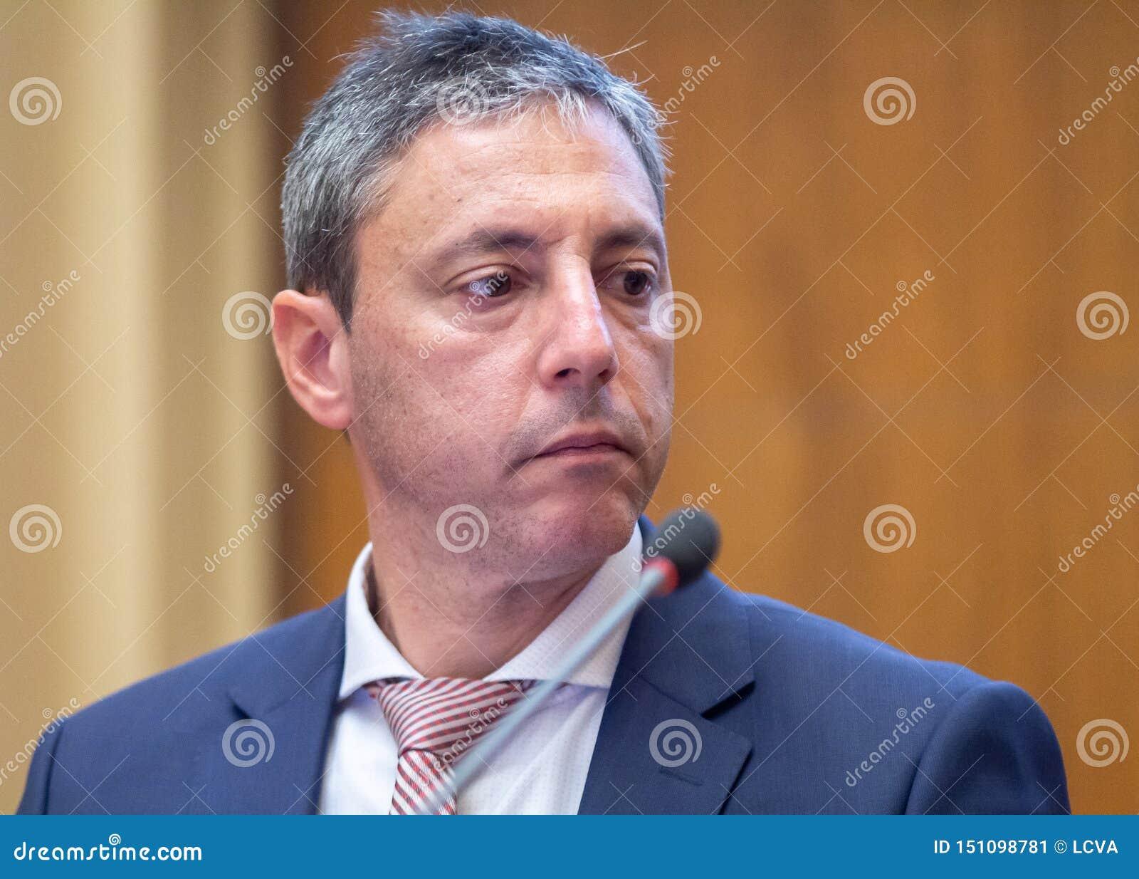 Missione per la Romania - conferenza stampa del Fondo monetario internazionale