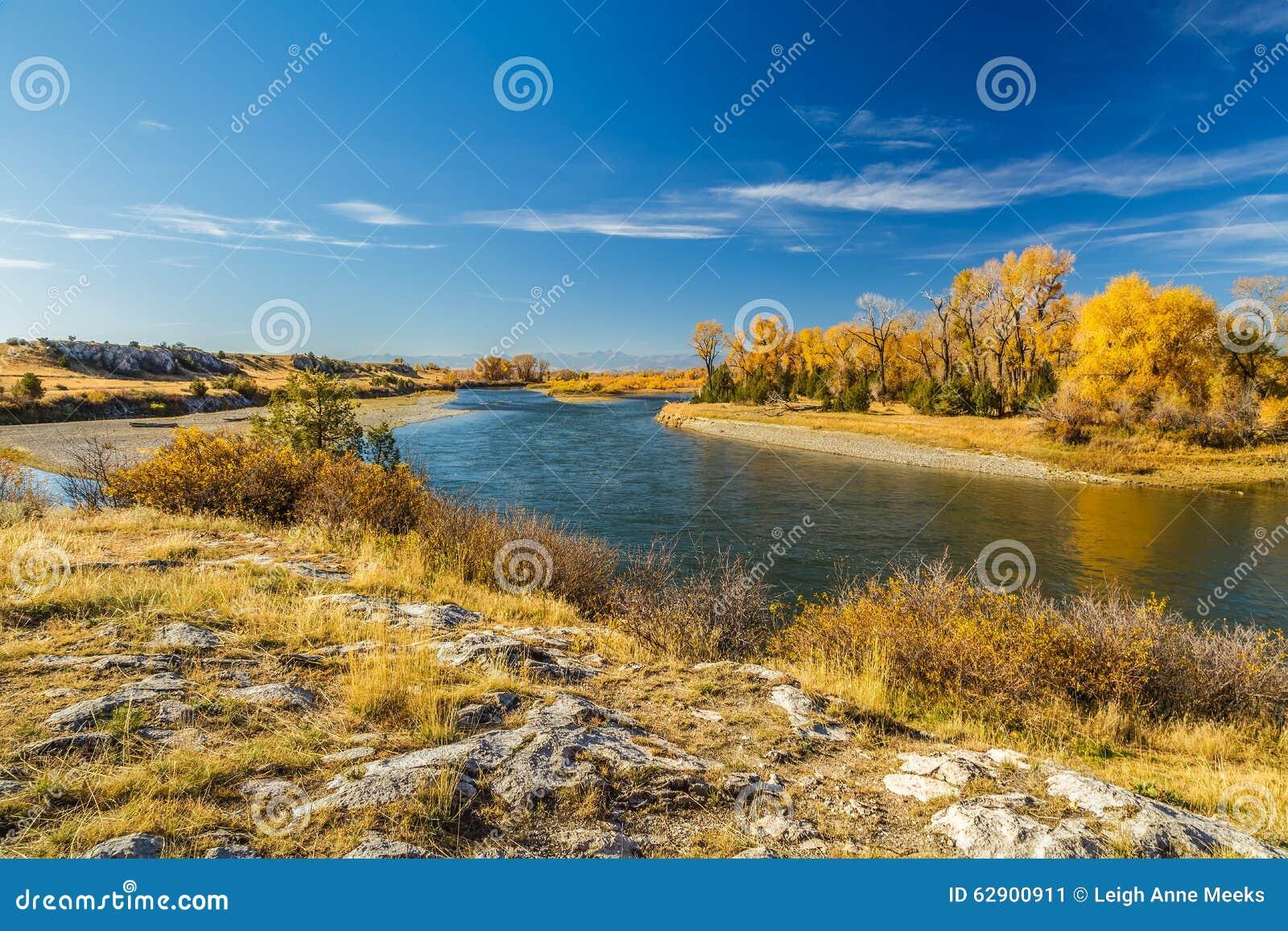 Missouri Headwaters park