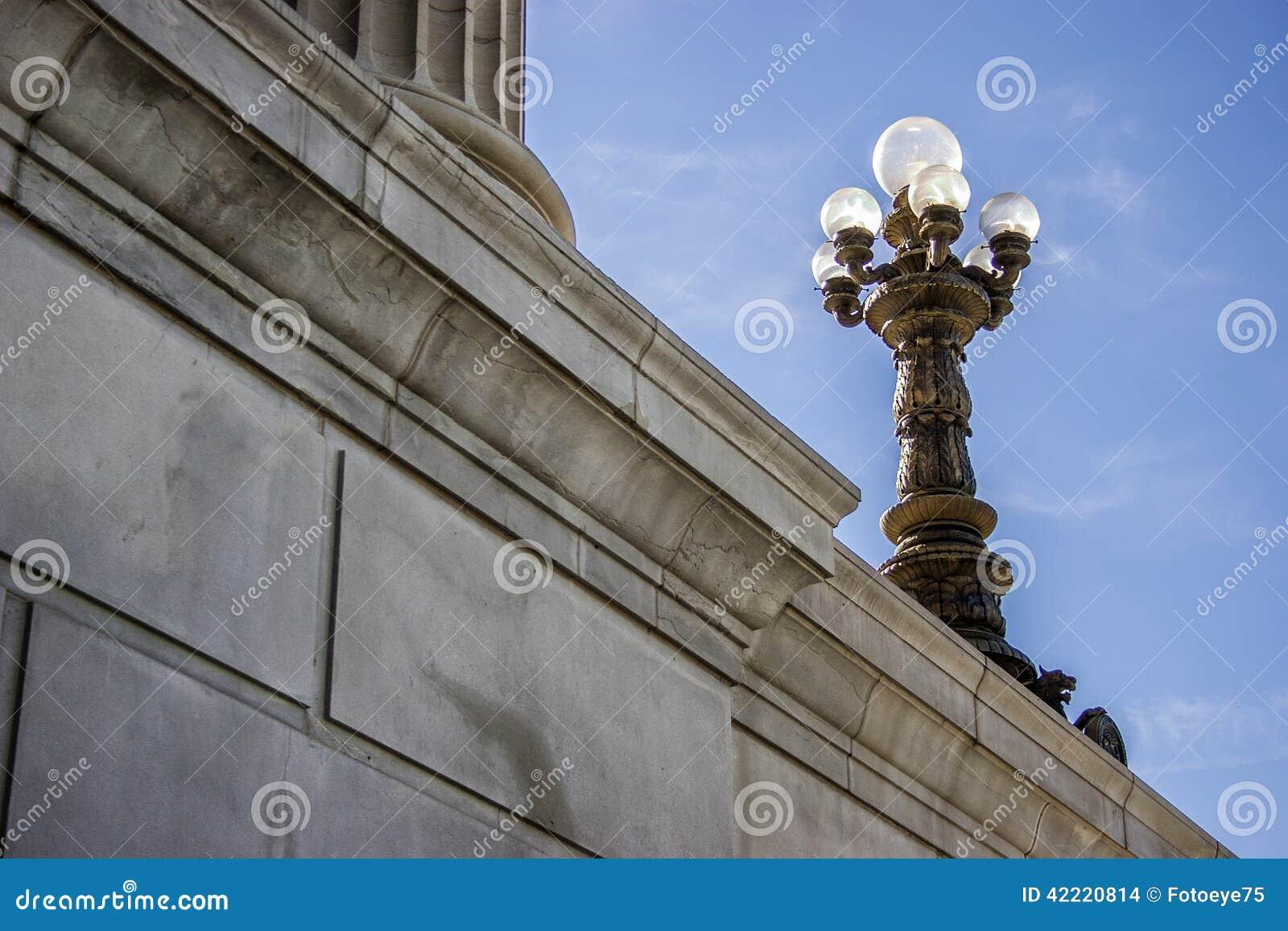 Missouri State Capital