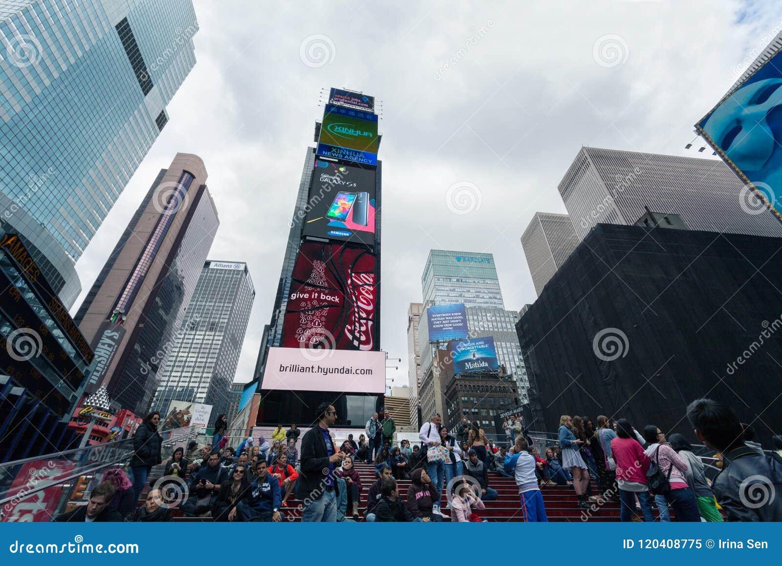 Mistig Manhattan - regelen de nabijgelegen Tijden van het Nachtverkeer, Uit het stadscentrum New York, Manhattan