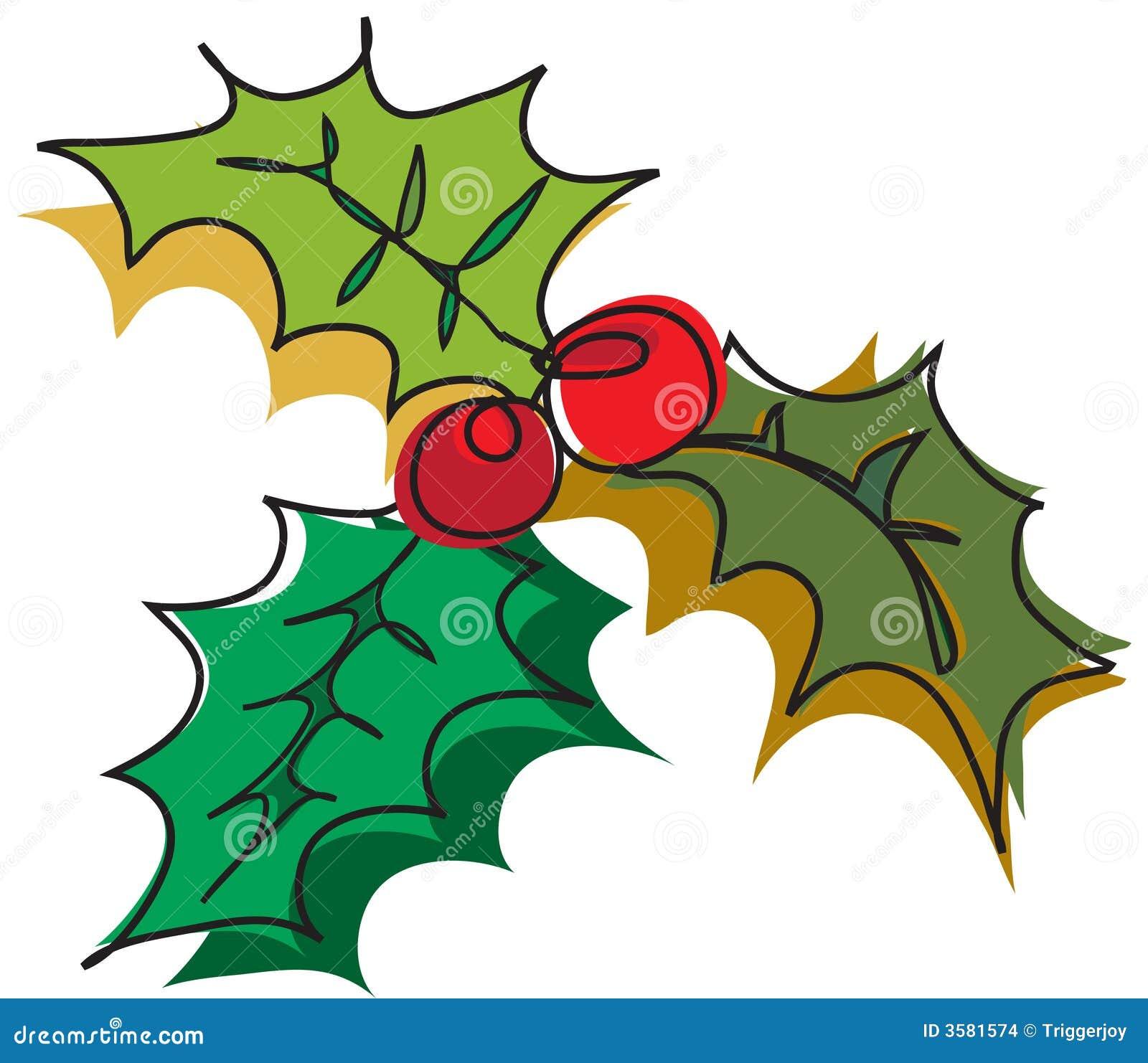 Royaltyfree Stock Photo Download Mistletoe Christmas