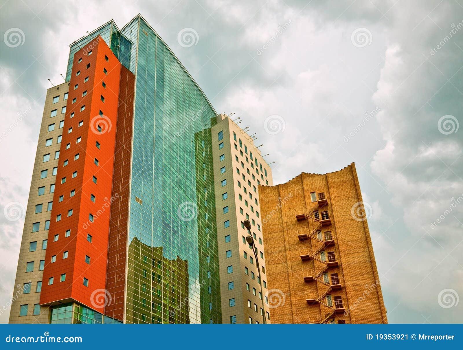 Mistura arquitectónica
