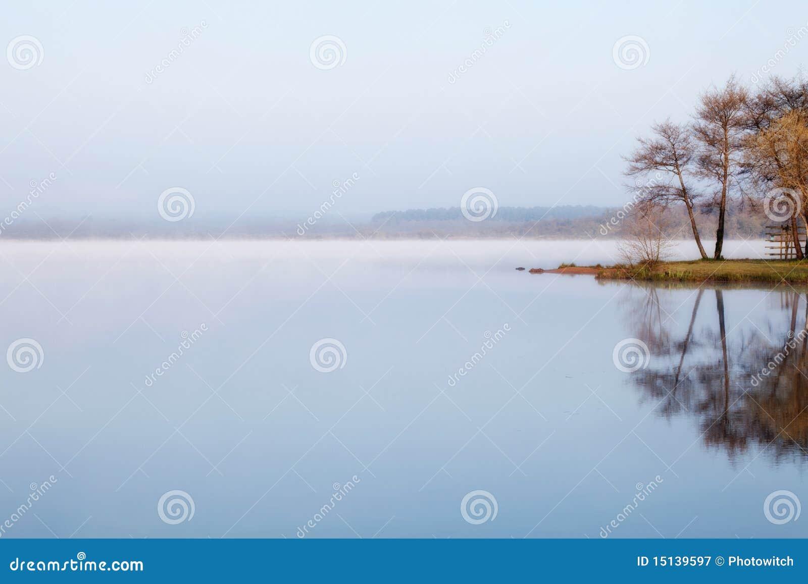 Misty ύδατα