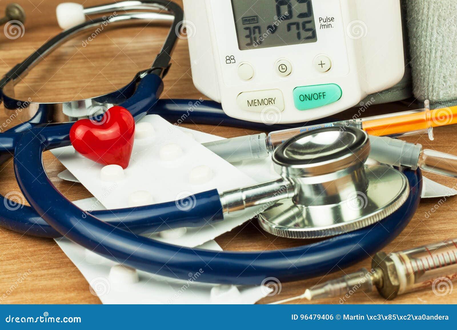 Misura Di Ipertensione Trattamento Della Malattia Di..