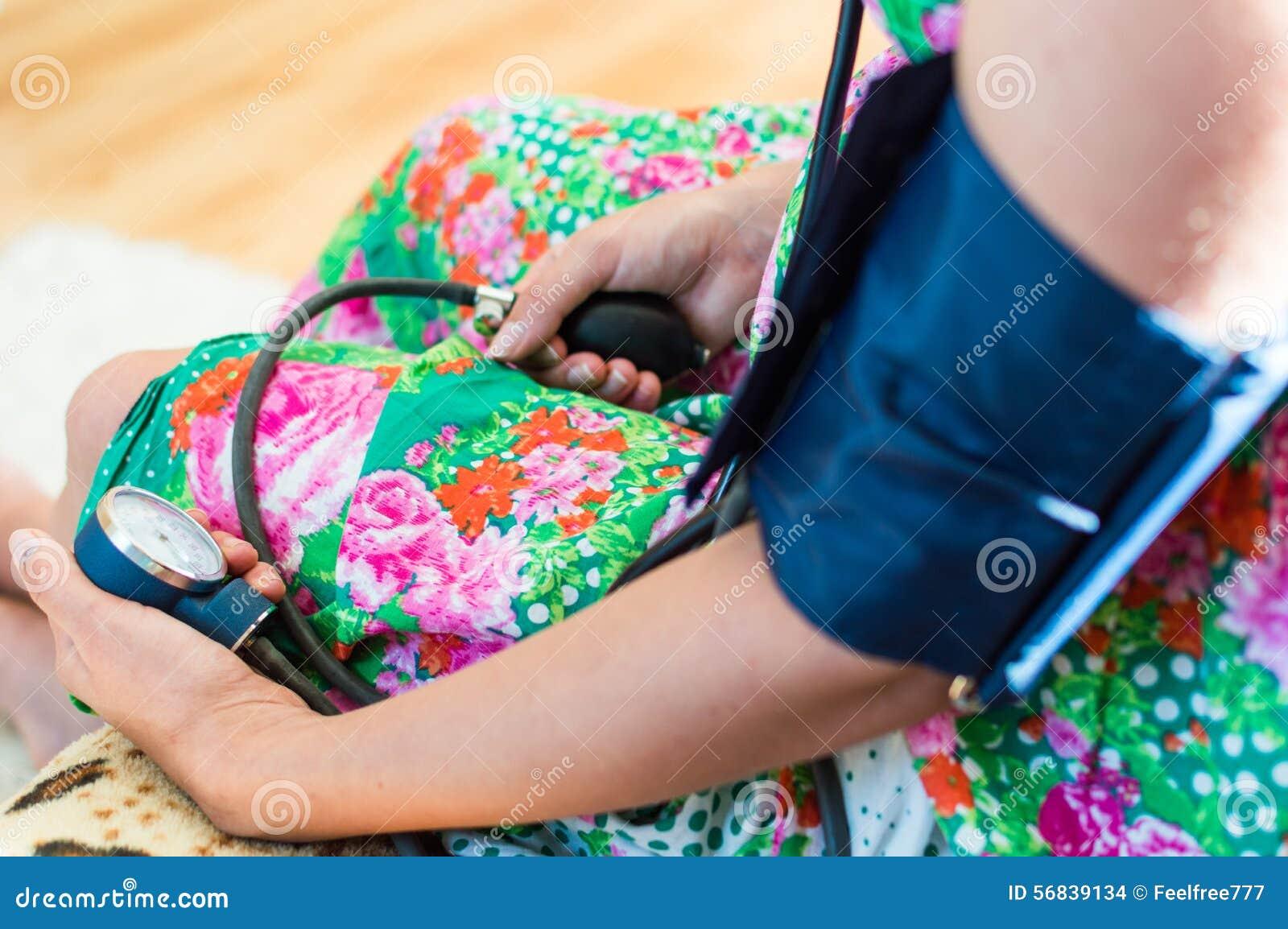 Misurazione di pressione sanguigna