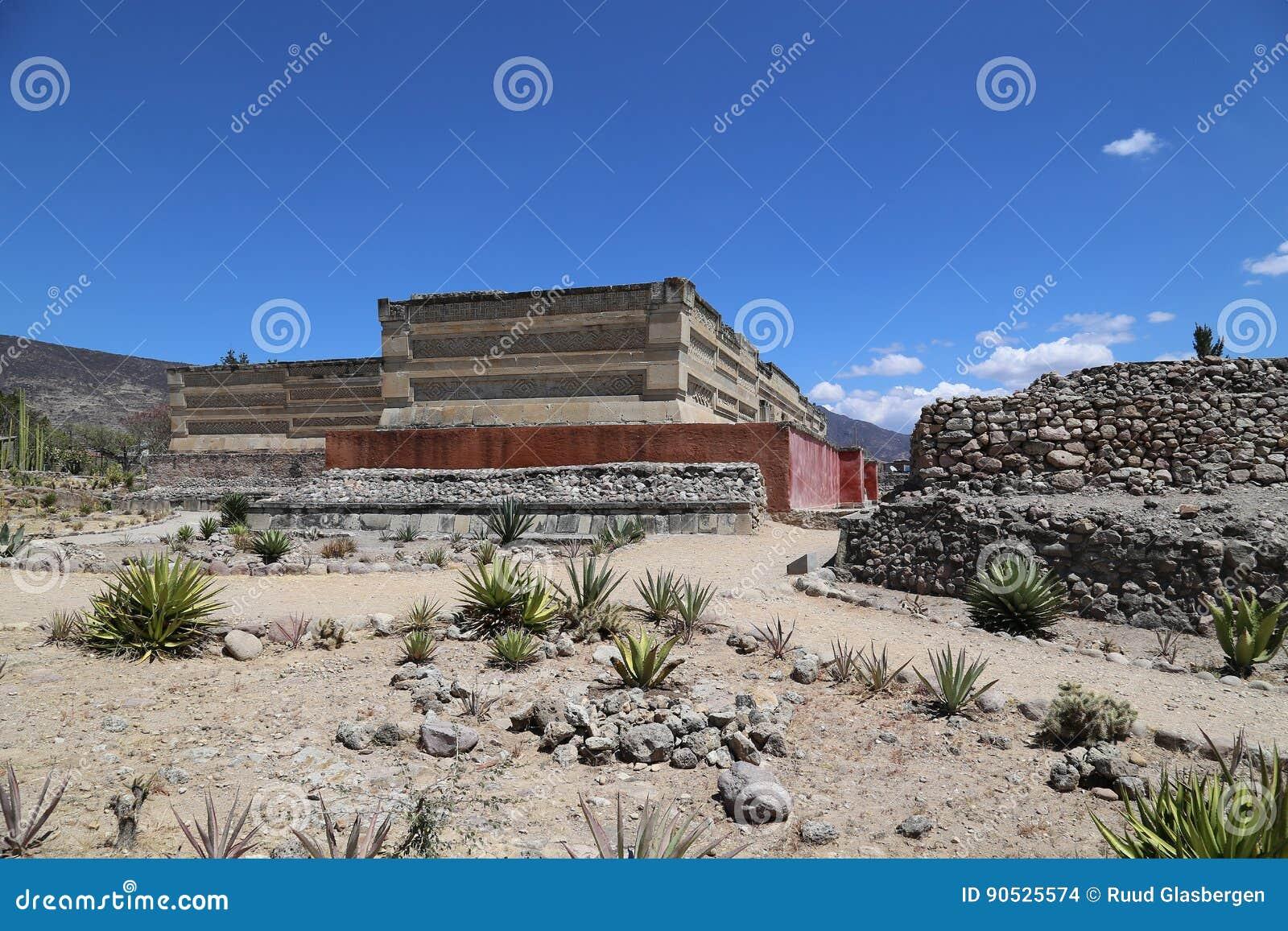 Mitla, Oaxaca, Μεξικό