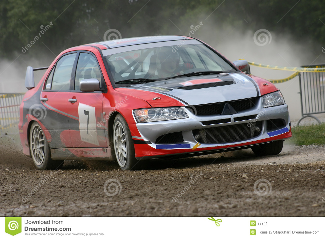 Rally Car Stock Photos - Royalty Free Images