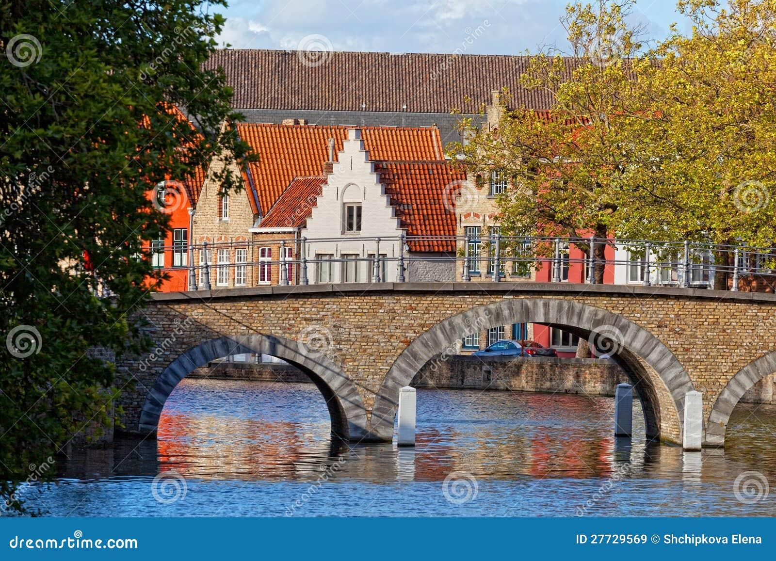 Mittelalterliche Märchenstadt
