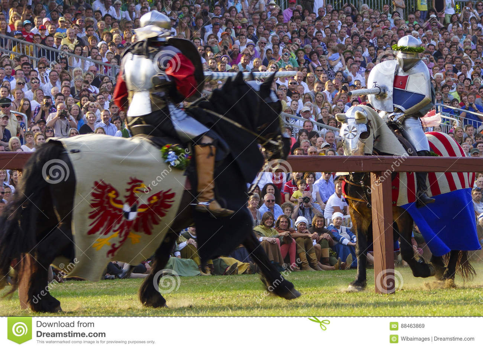 Mittelalterliche Spiele