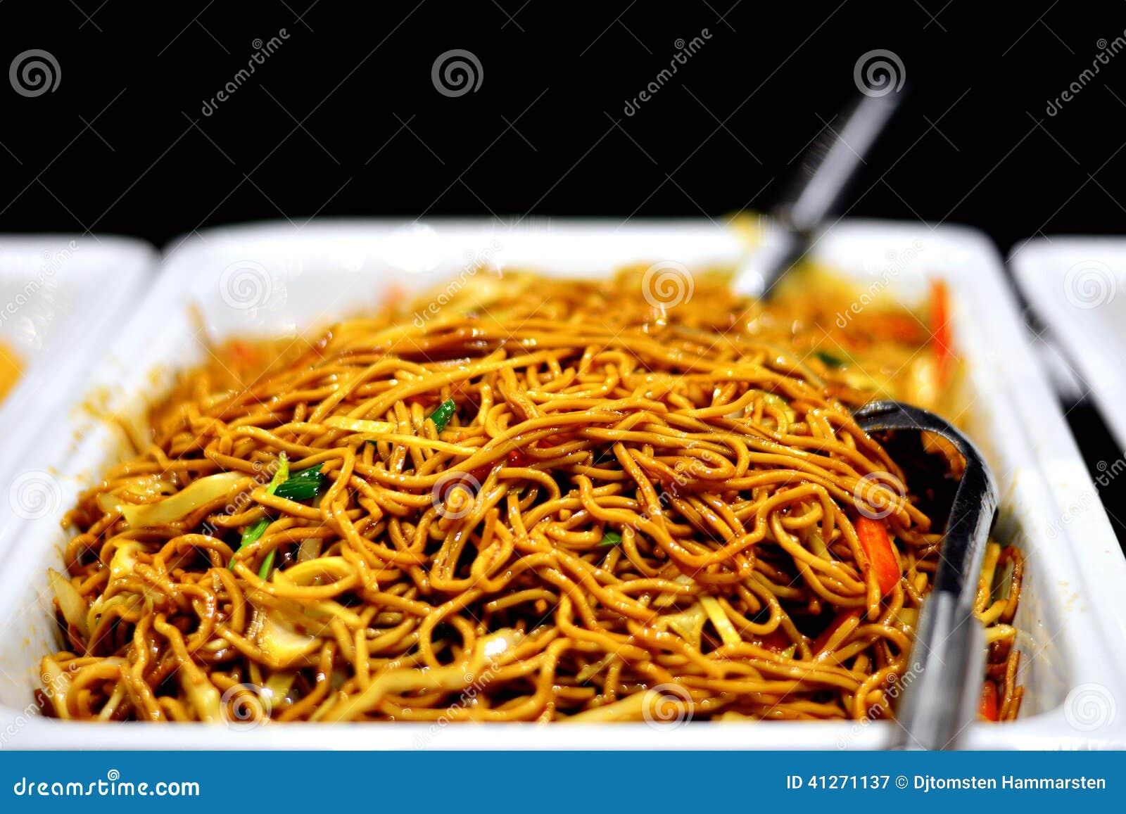 Mega radical asian buffet food sea PrivateSociety.com