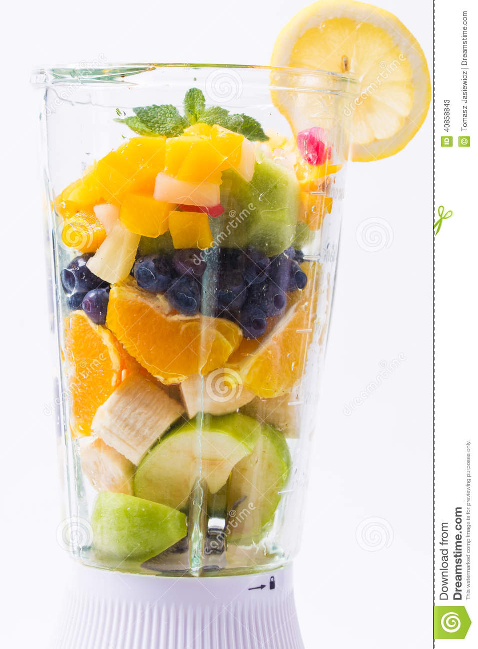 is blending fruits and vegetables healthy is pineapple a citrus fruit