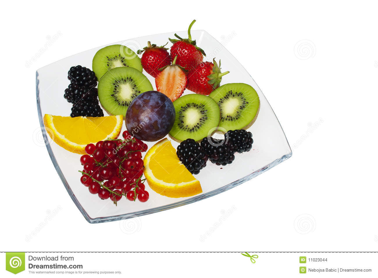 How To Make Fruit Trays At Home