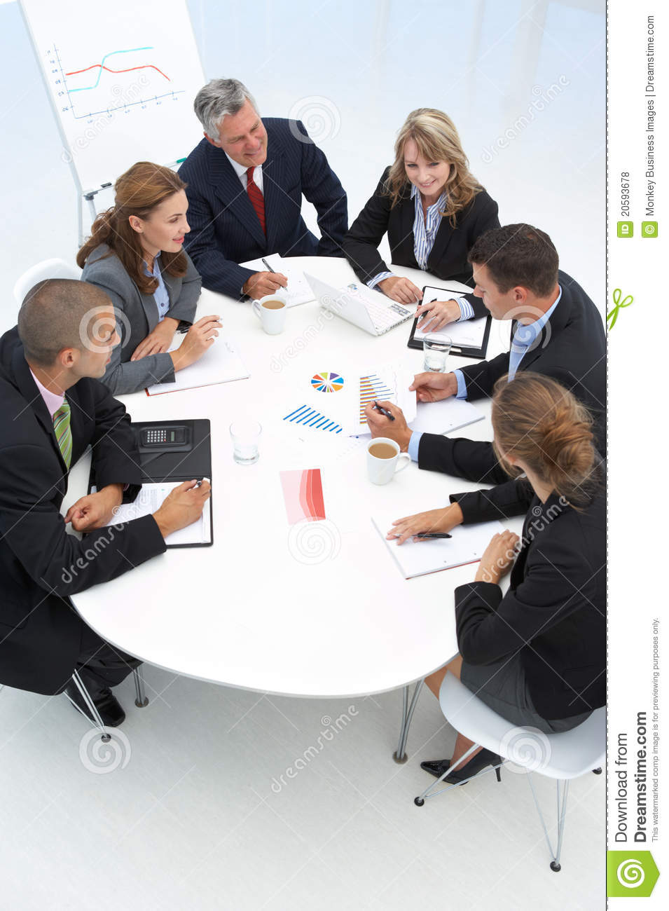 business at work royalty free stock photography mixed in business meeting royalty free stock photos 765