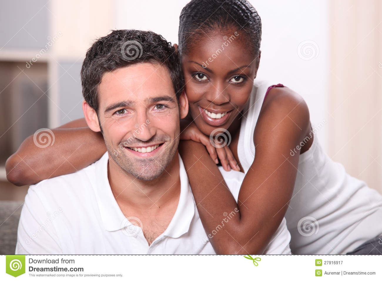 Dating a mixed race person