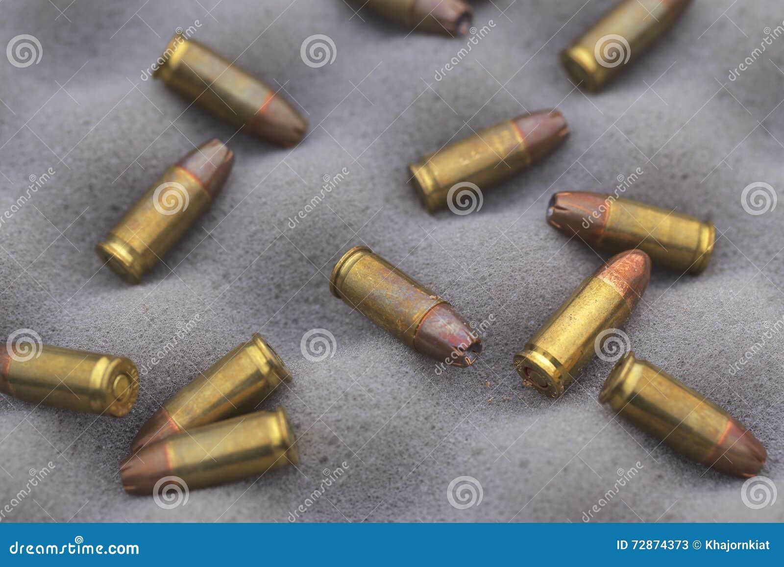 20 mm ammunition stock image. Image of slow, motion, armoury   20