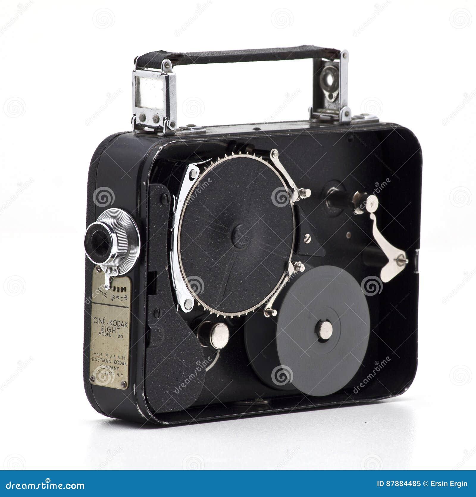 16 mm filmu maszyna