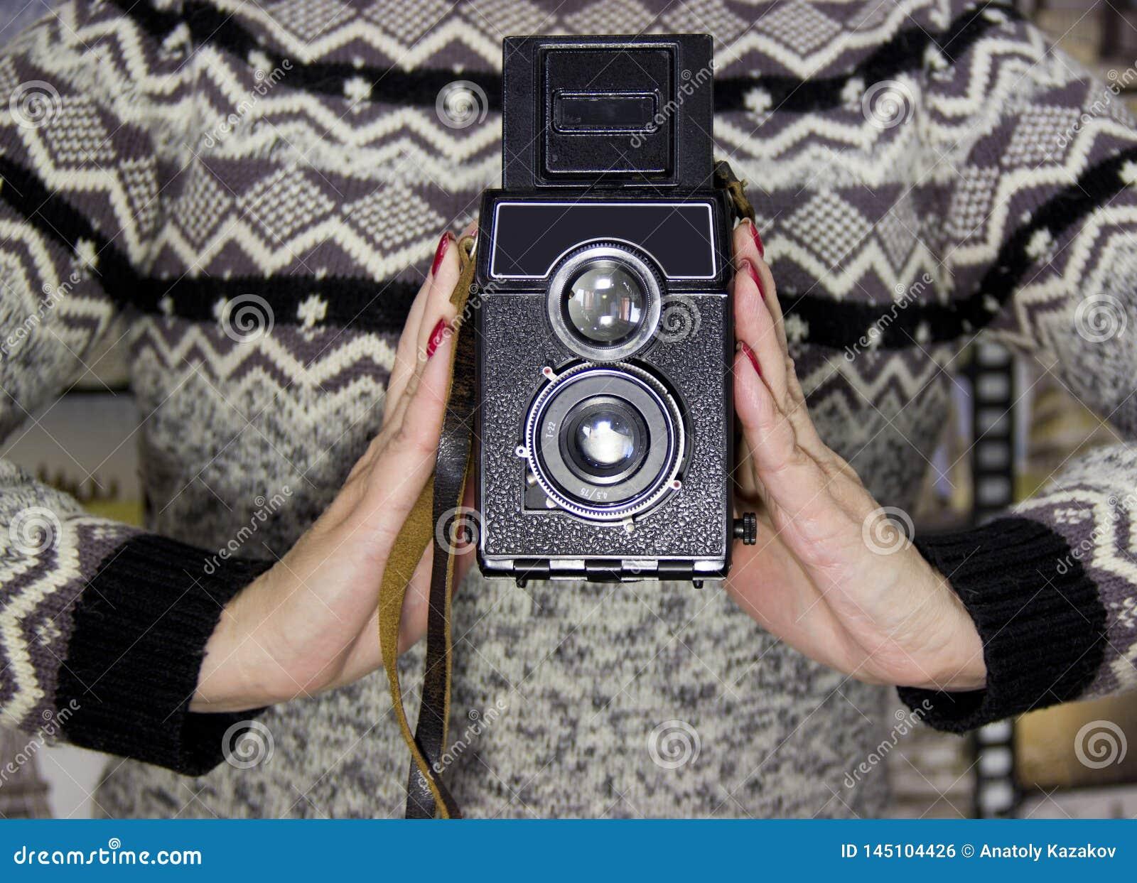 Εκλεκτής ποιότητας κάμερα