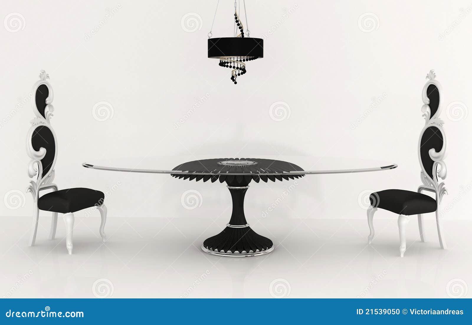 Mob lia luxuoso cadeira barroca foto de stock imagem for Mobilia download