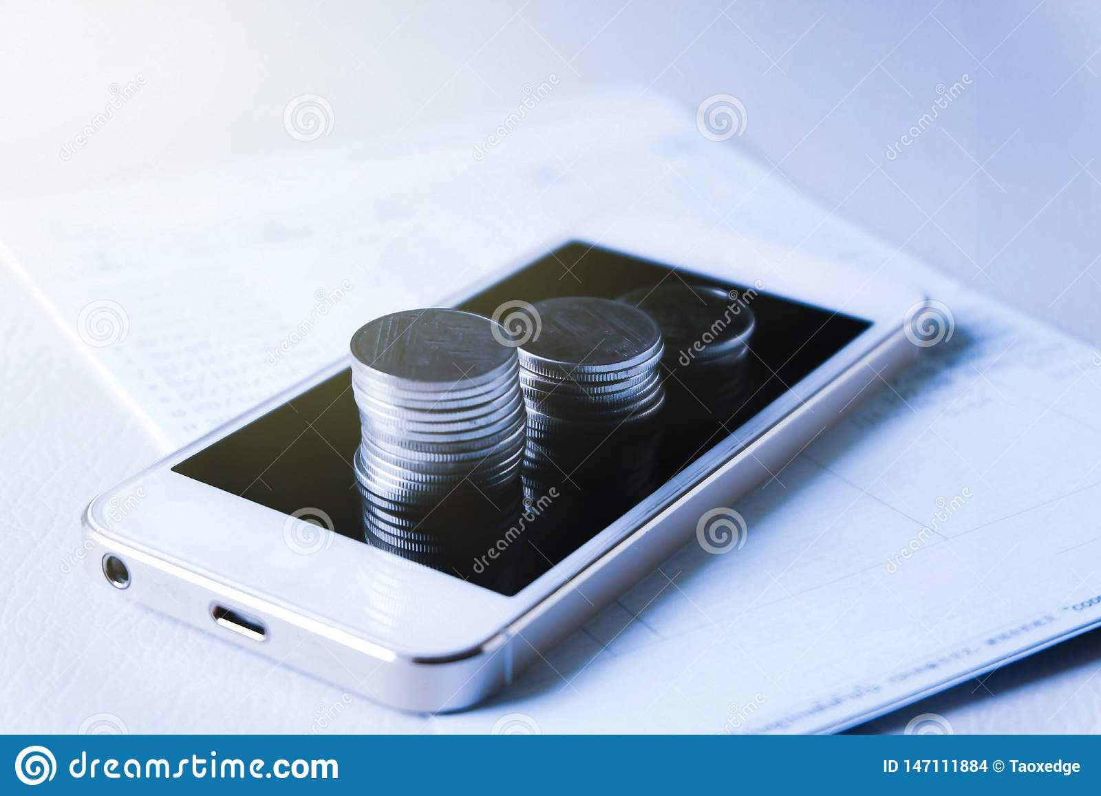 Mobiel Bankwezen