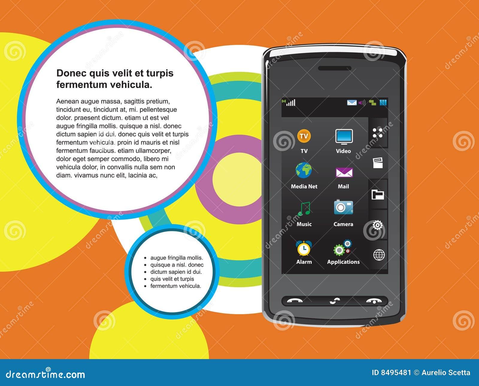 Mobiele communicatiemiddelen