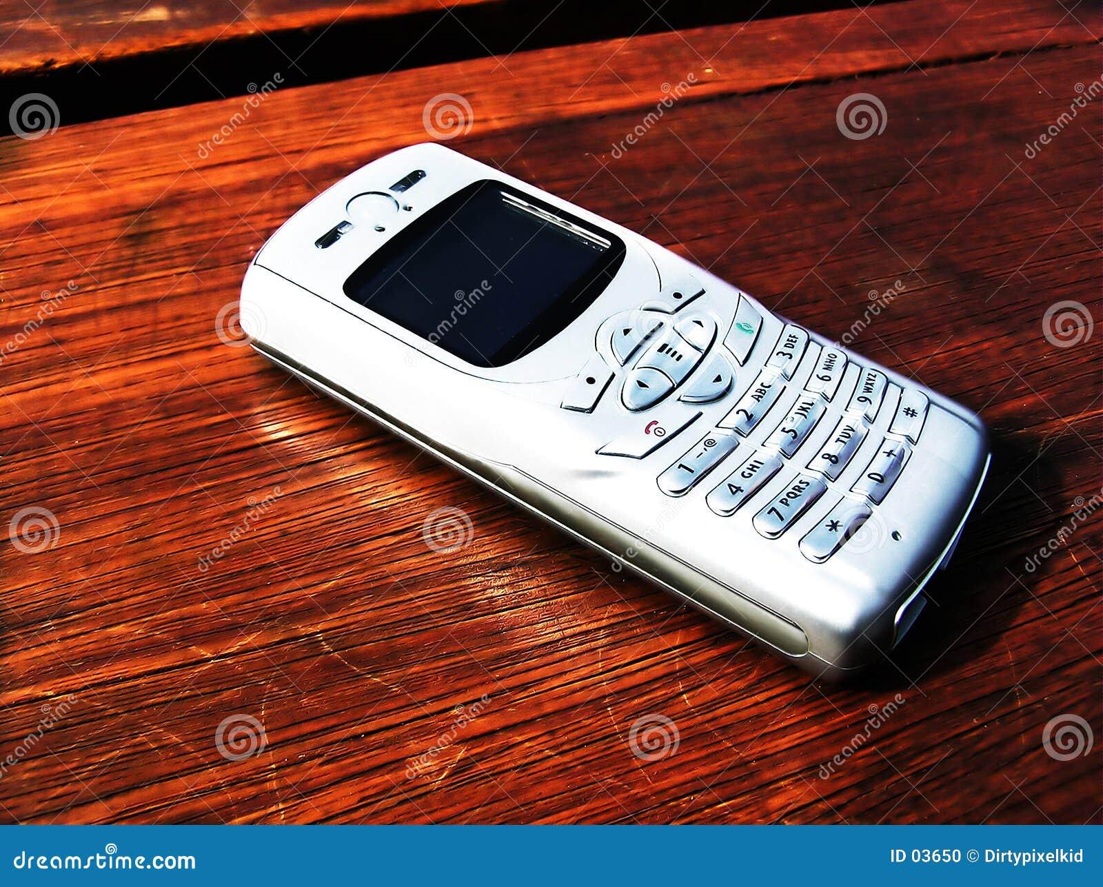 Mobil telefon