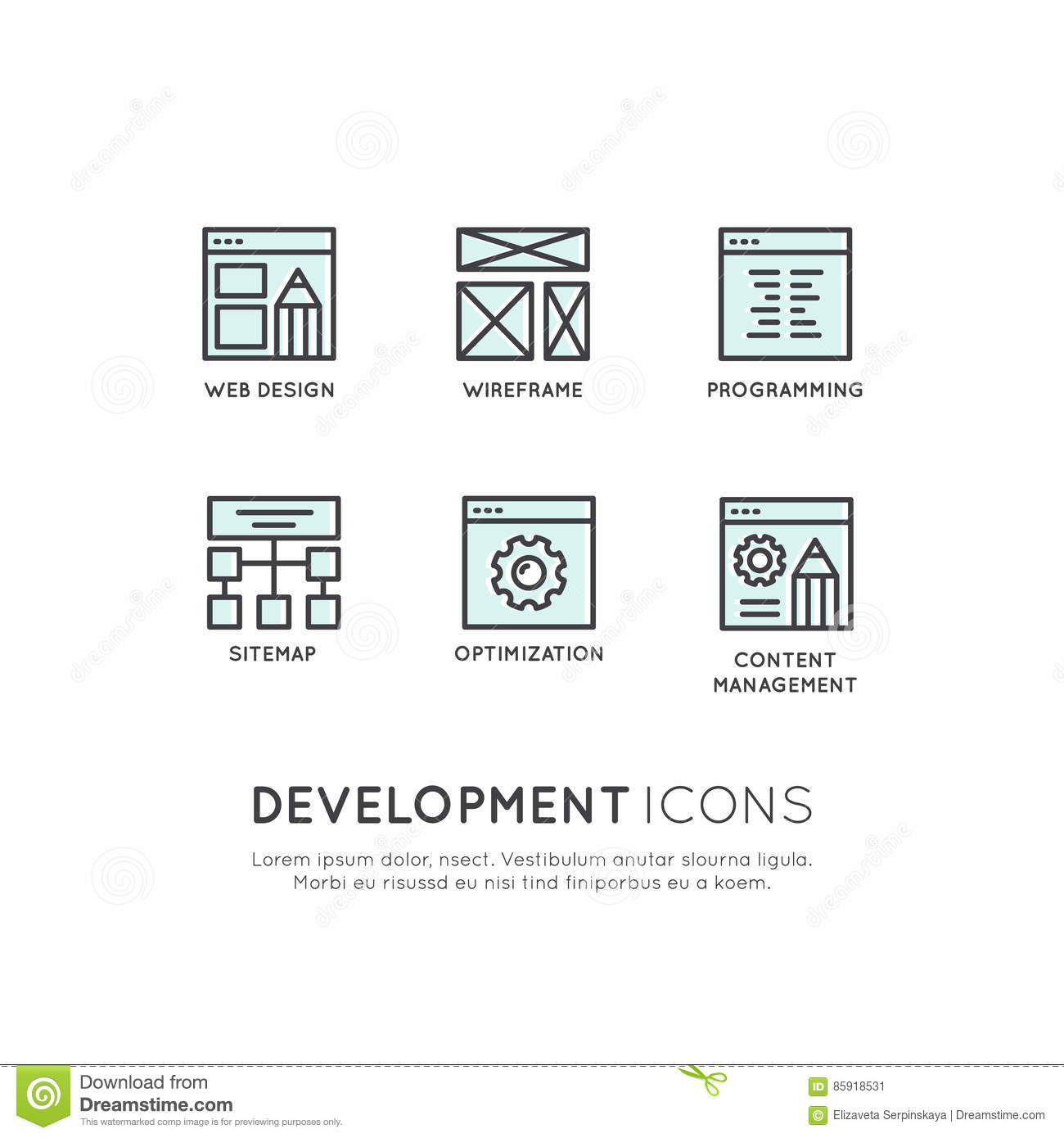 Mobile And App Development Tools And Processes, Design And