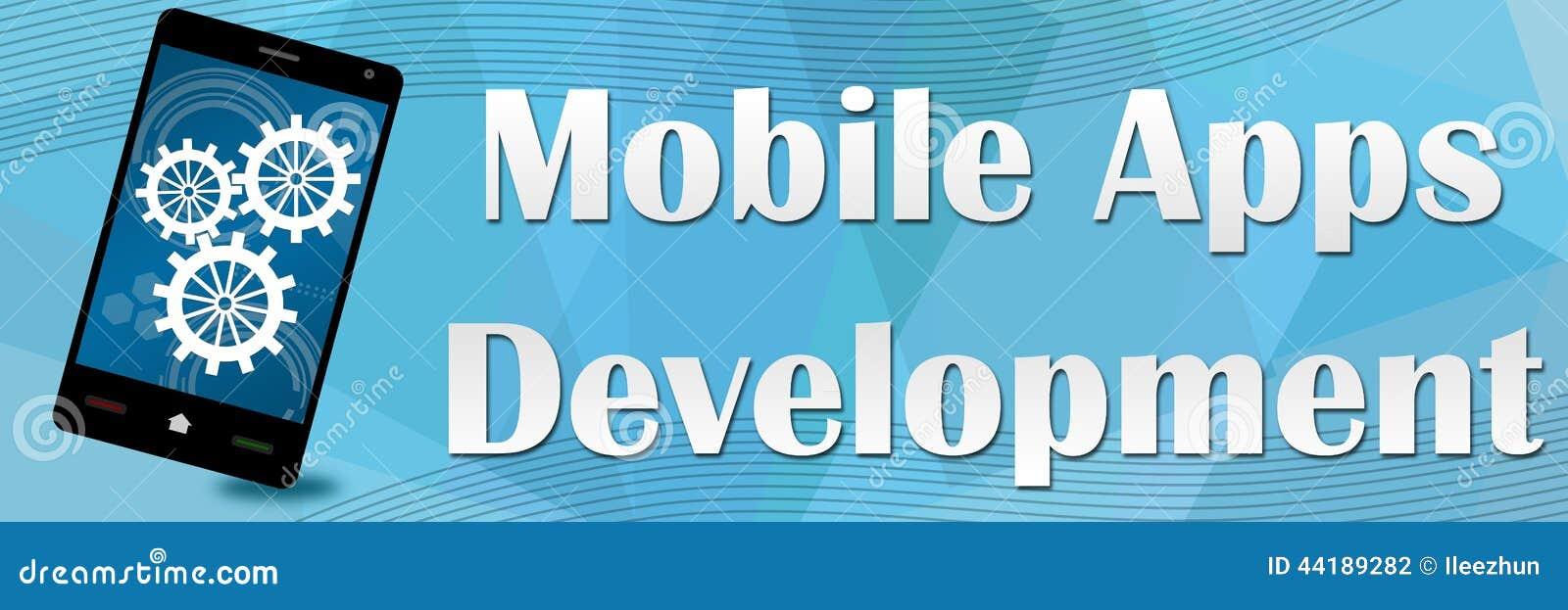 Mobile Apps Development Banner