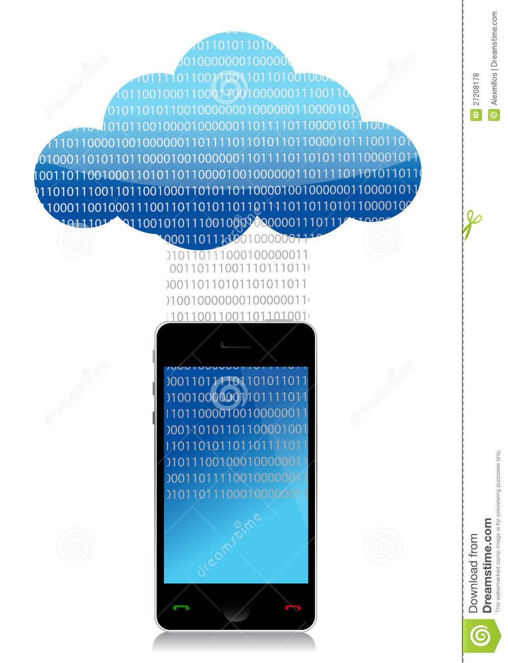 thesis on mobile cloud computing