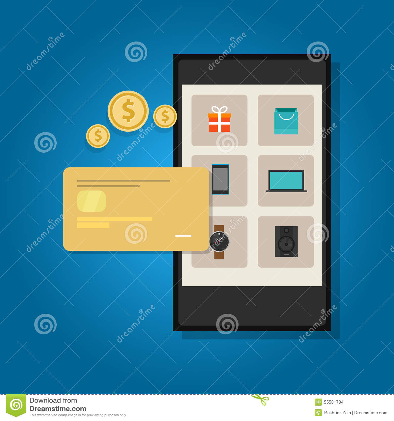 how to buy phone credit online