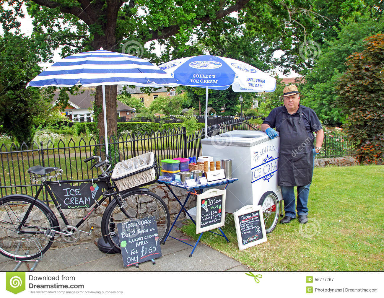 sales promitional plan in ice cream Capital required: from $113,400 to $827,250 depending on the type of  point of sales  step 4: attend discovery day including approval of business  plan.