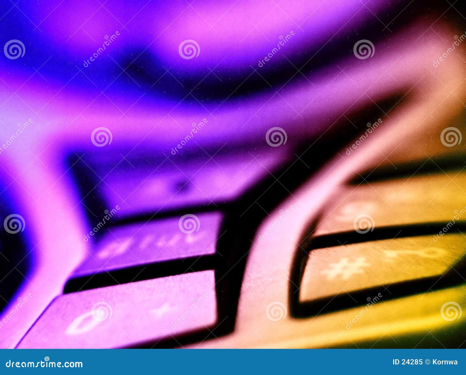 Mobile kolor