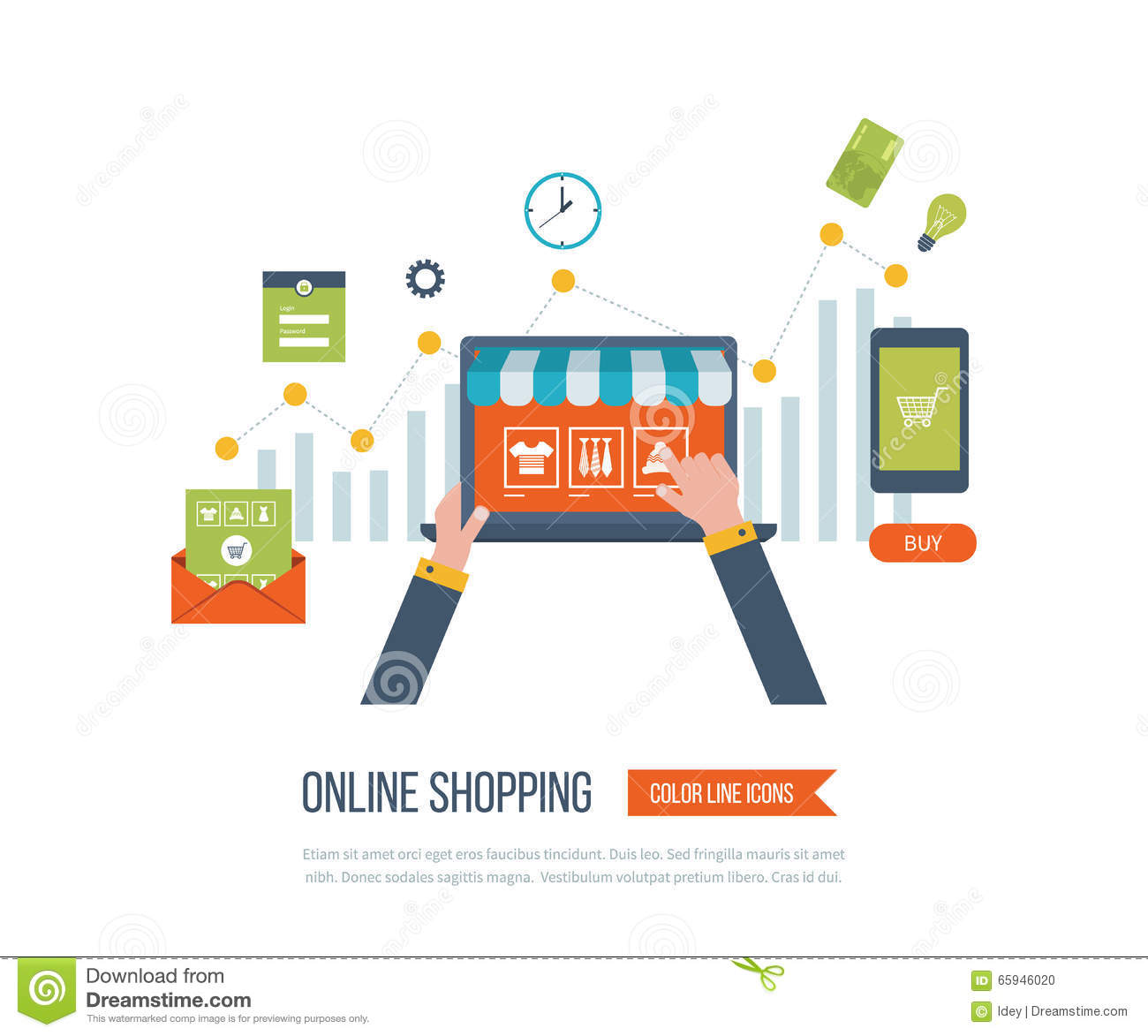marketing strategy of shopping center New digital trends in retail shopping center marketing with tenant-focused strategies  digital and social media marketing strategy can effectively expand the .
