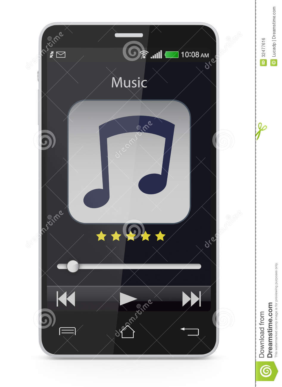 free mobile phone music video downloads