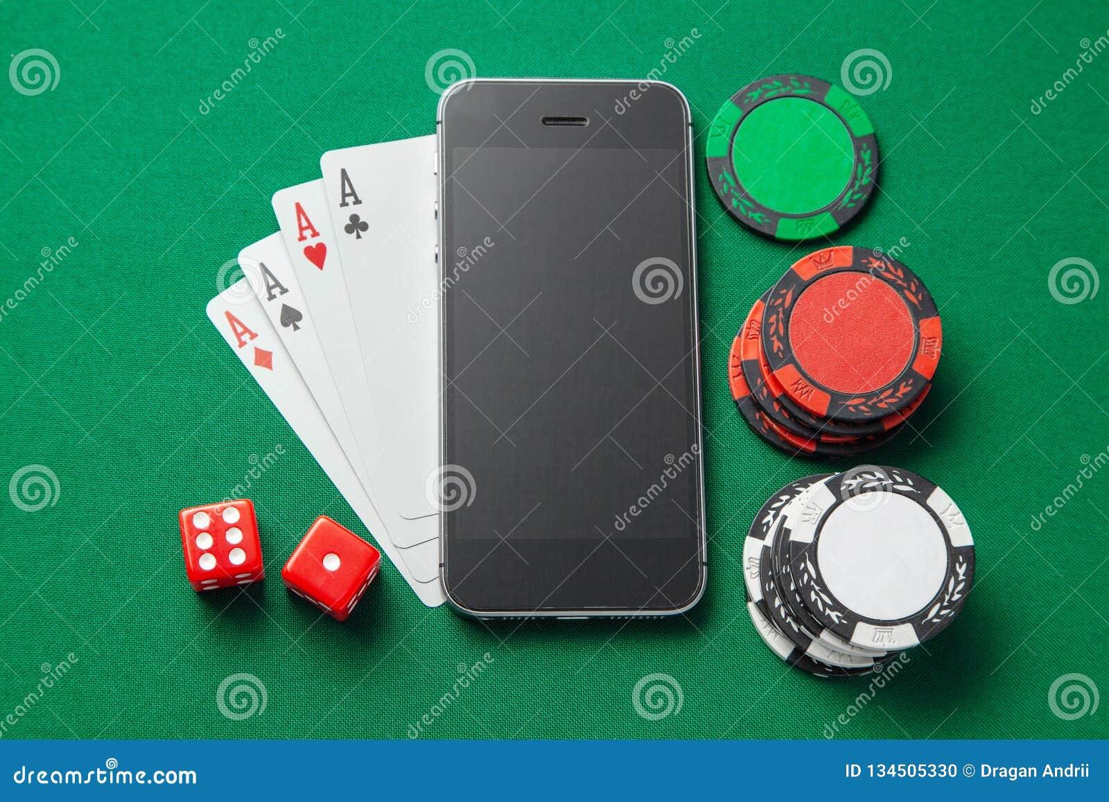 Dice Casino online, free