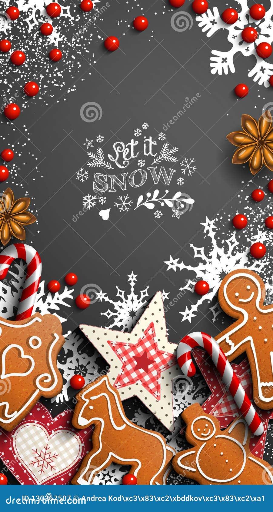 Mobile Phone Christmas Wallpaper ...