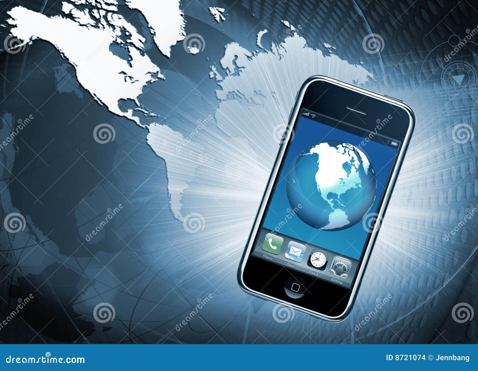 Authorized Satellite Phone Market Partner Program
