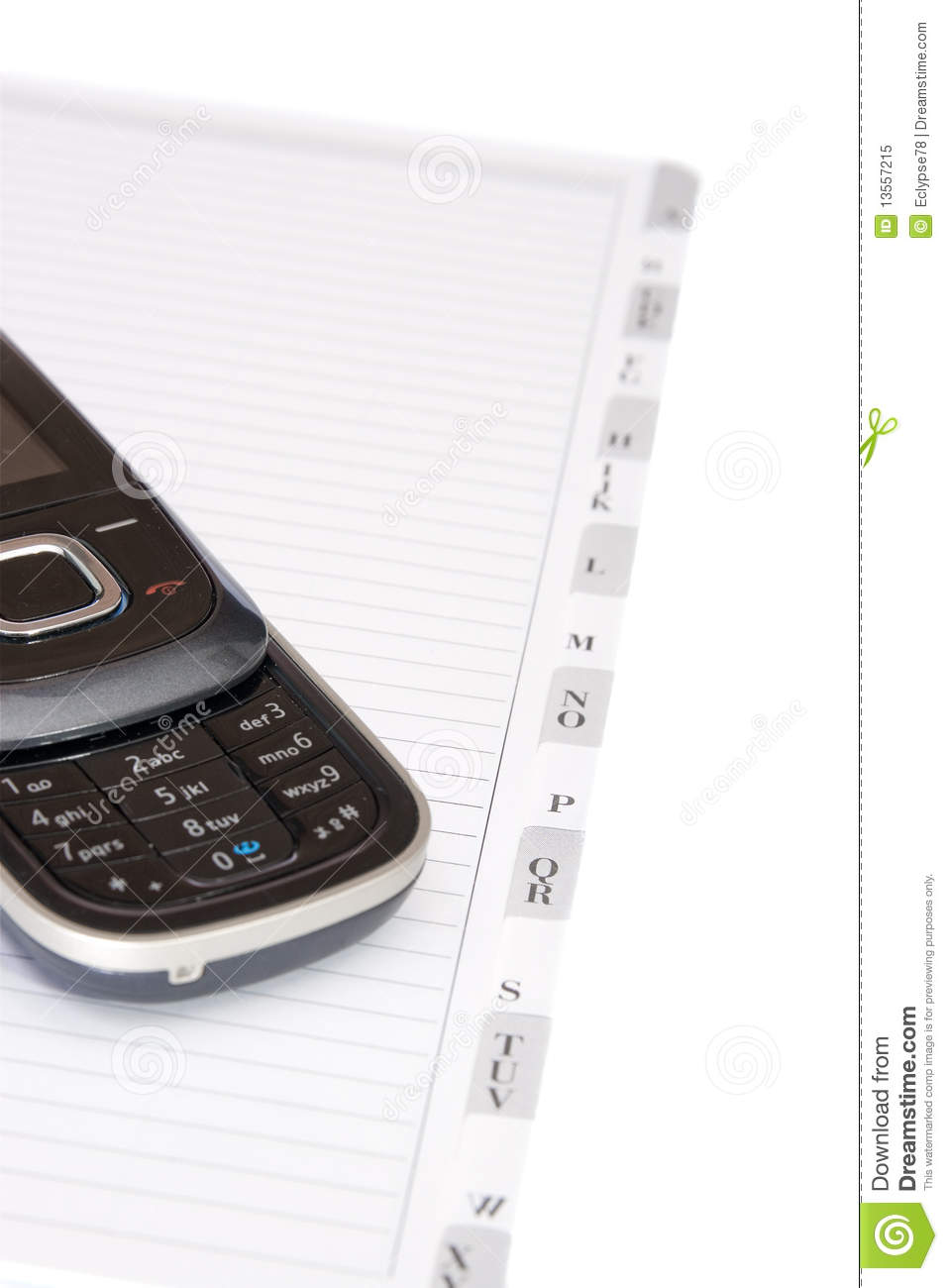 Mobile phone book germany