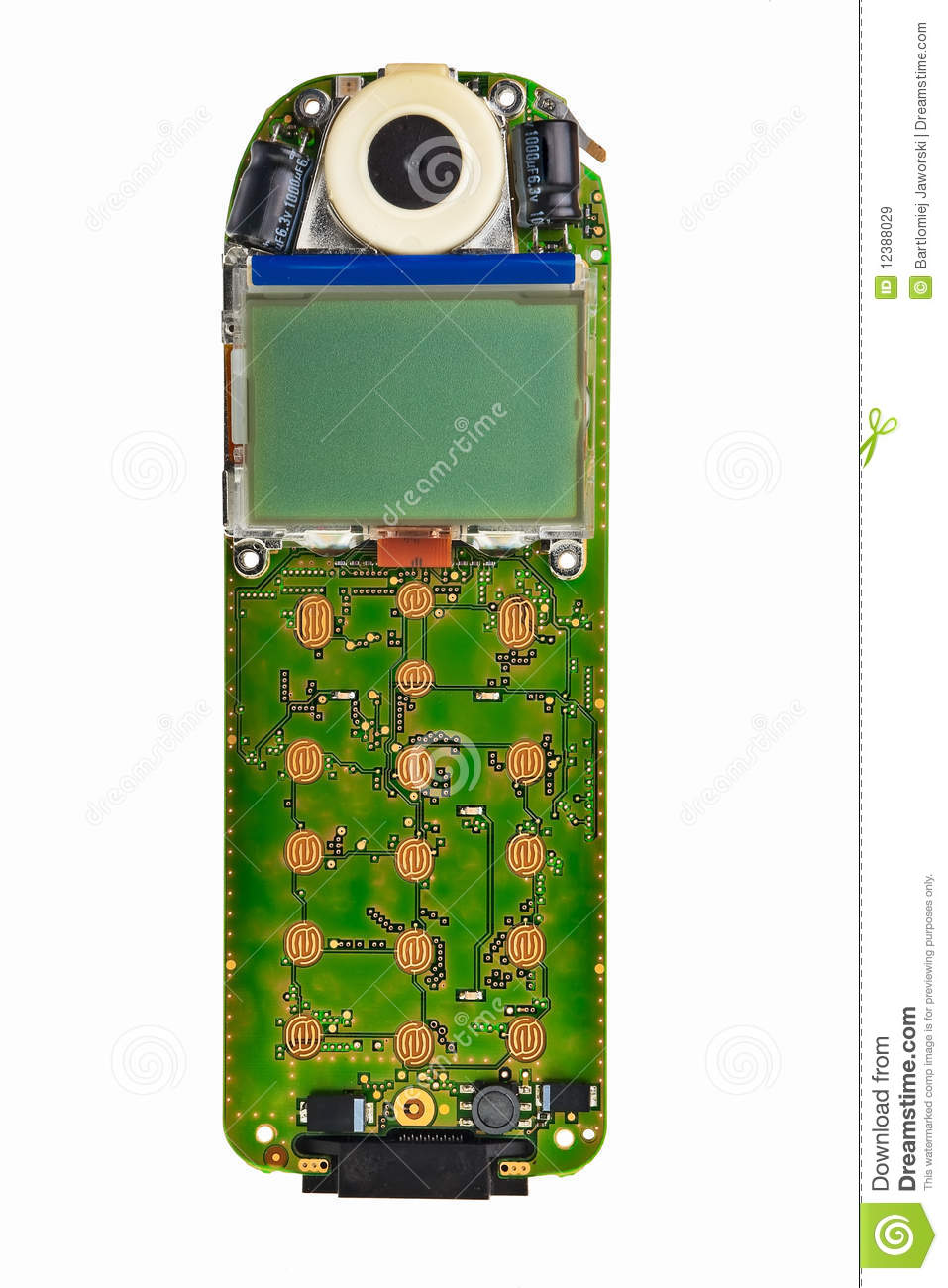 All Mobile Pcb Circuit Diagram Wiring Diagrams For Dummies Phone Printed Board Royalty Free Stock Images Layout