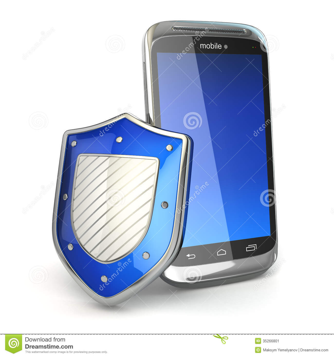 mobile phone security Norton mobile security delivers have a digital life beyond your phone get norton protection for all your devices norton security deluxe protects up to 5 pcs.