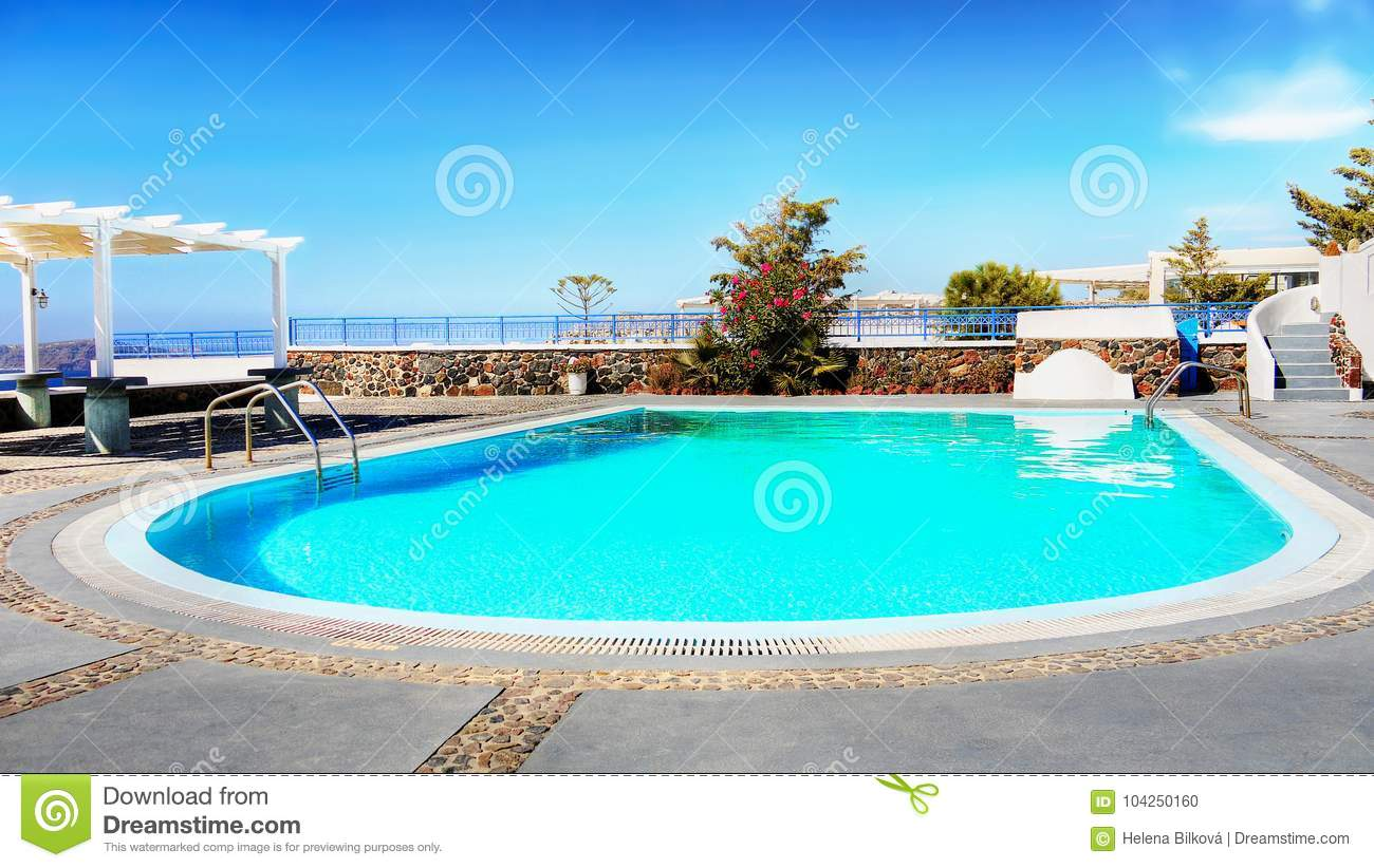 Mobile Phone Wallpaper Summer Dream Vacation Relaxation Pool