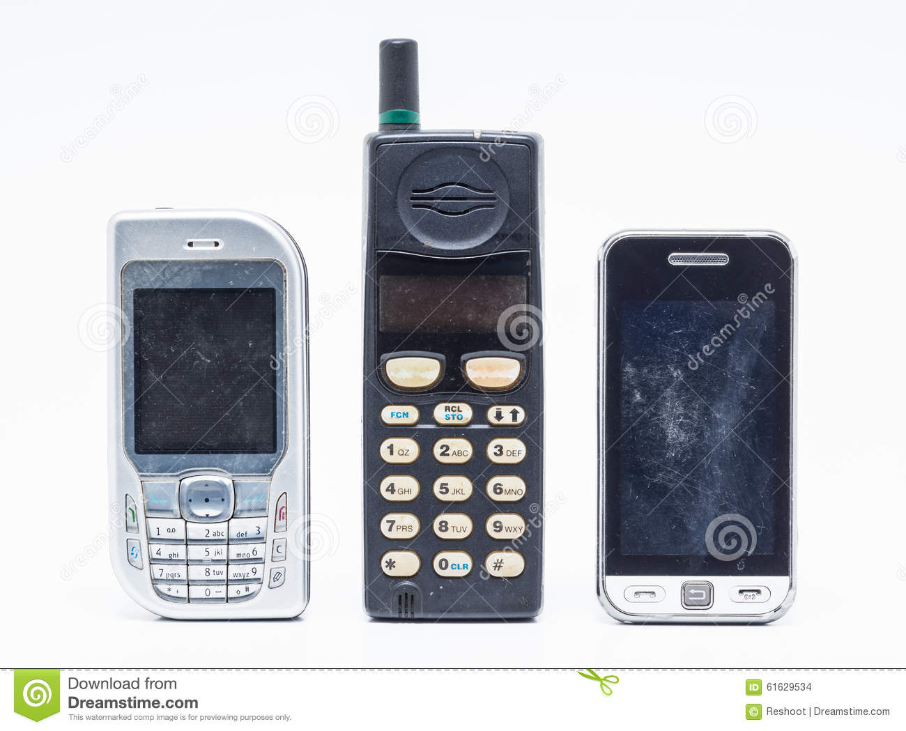 analysis of telephone handset obsolescence in the 4 economic analysis of handsets subsidies in economics, the law of demand indicates that there is a relationship between the price and the quantity demanded of a handset, or subscription.