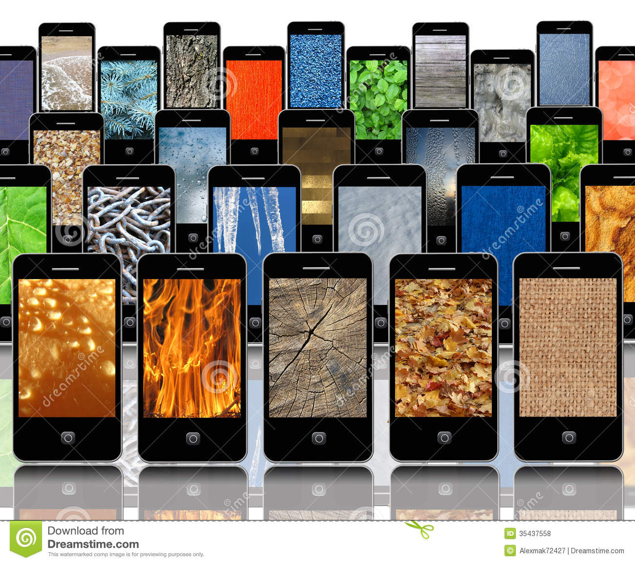 The advantages and disadvantages of Android mobile phones