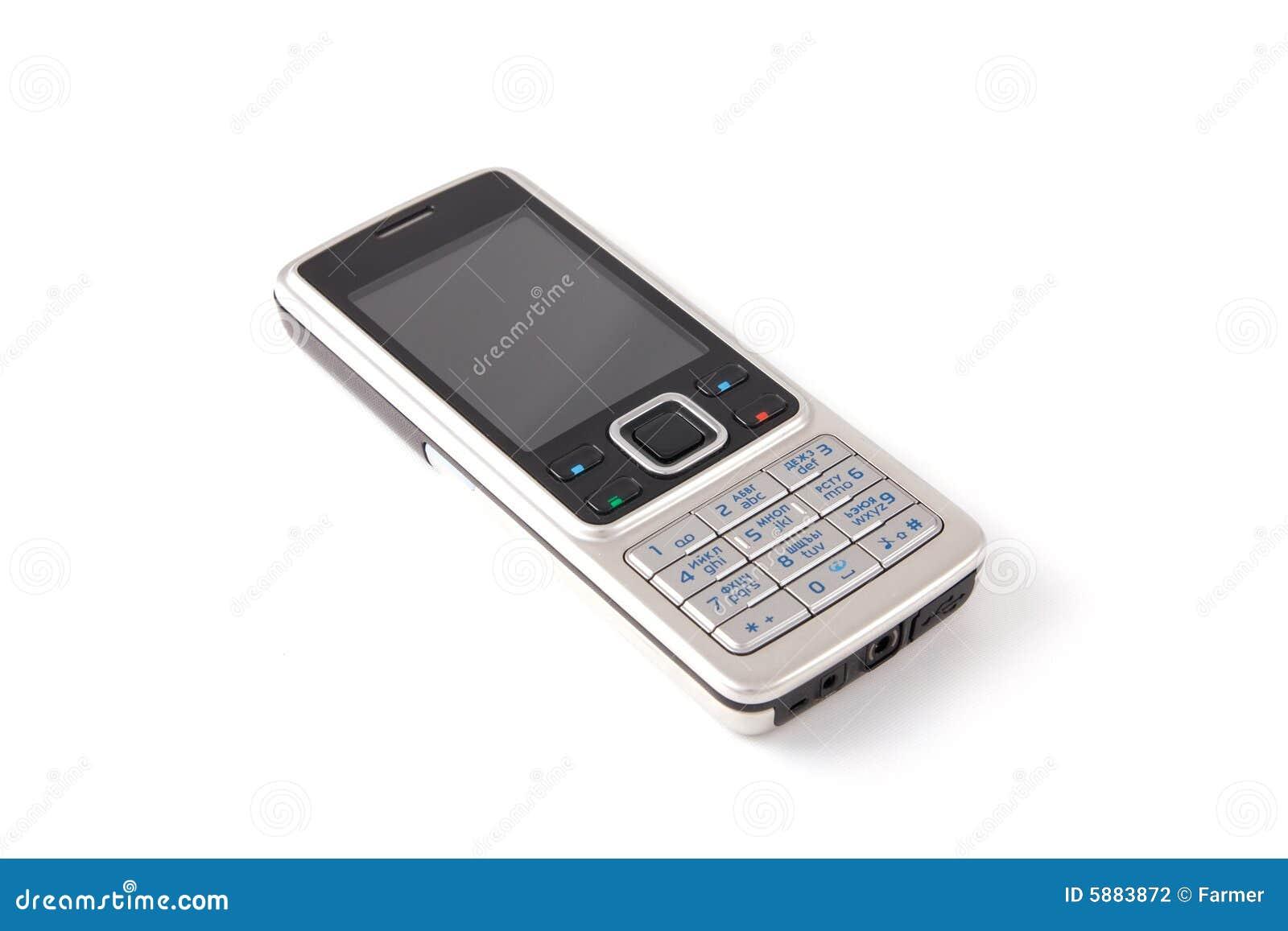 mobile telephone stock photography image 5883872. Black Bedroom Furniture Sets. Home Design Ideas