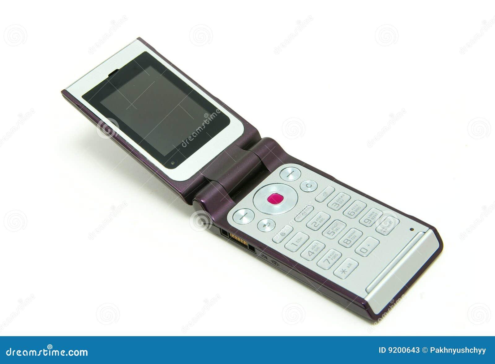 mobile telephone stock photos image 9200643. Black Bedroom Furniture Sets. Home Design Ideas