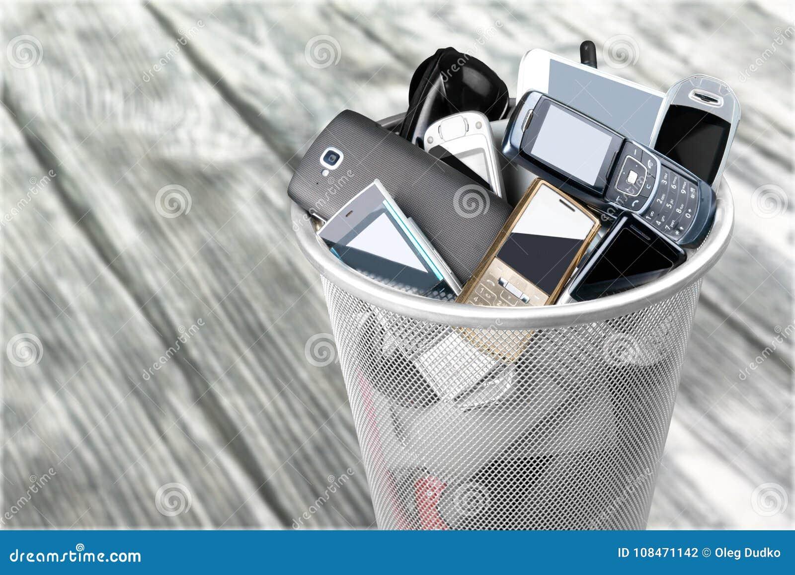 Mobilen ringer