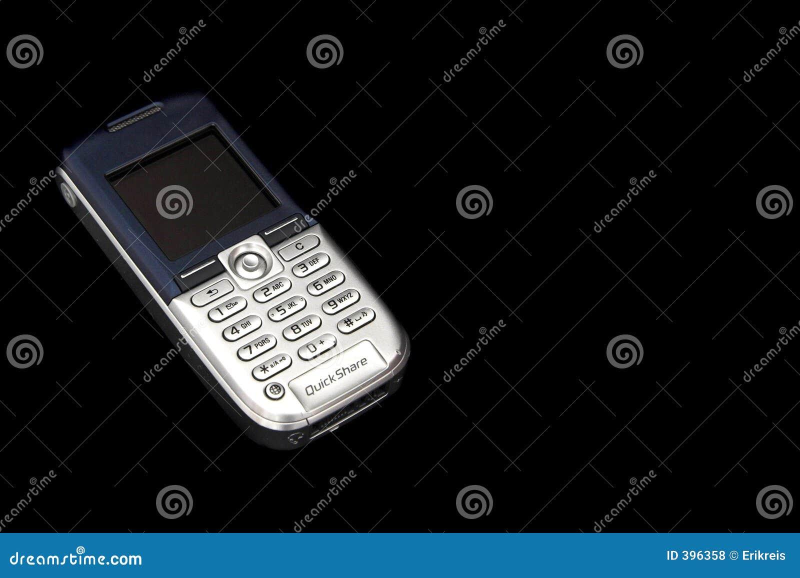 Mobille telefon