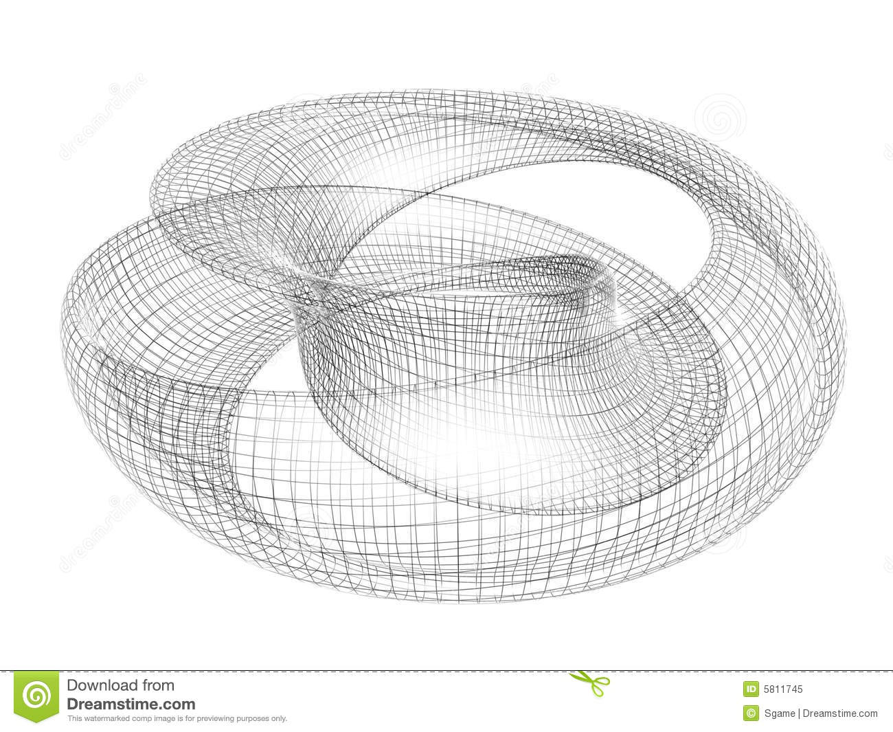 shape moreover Royalty Free Stock Photo Mobius Ring Image5811745 likewise 10608281826 together with Exploded View drawing besides Watch. on 3d projection