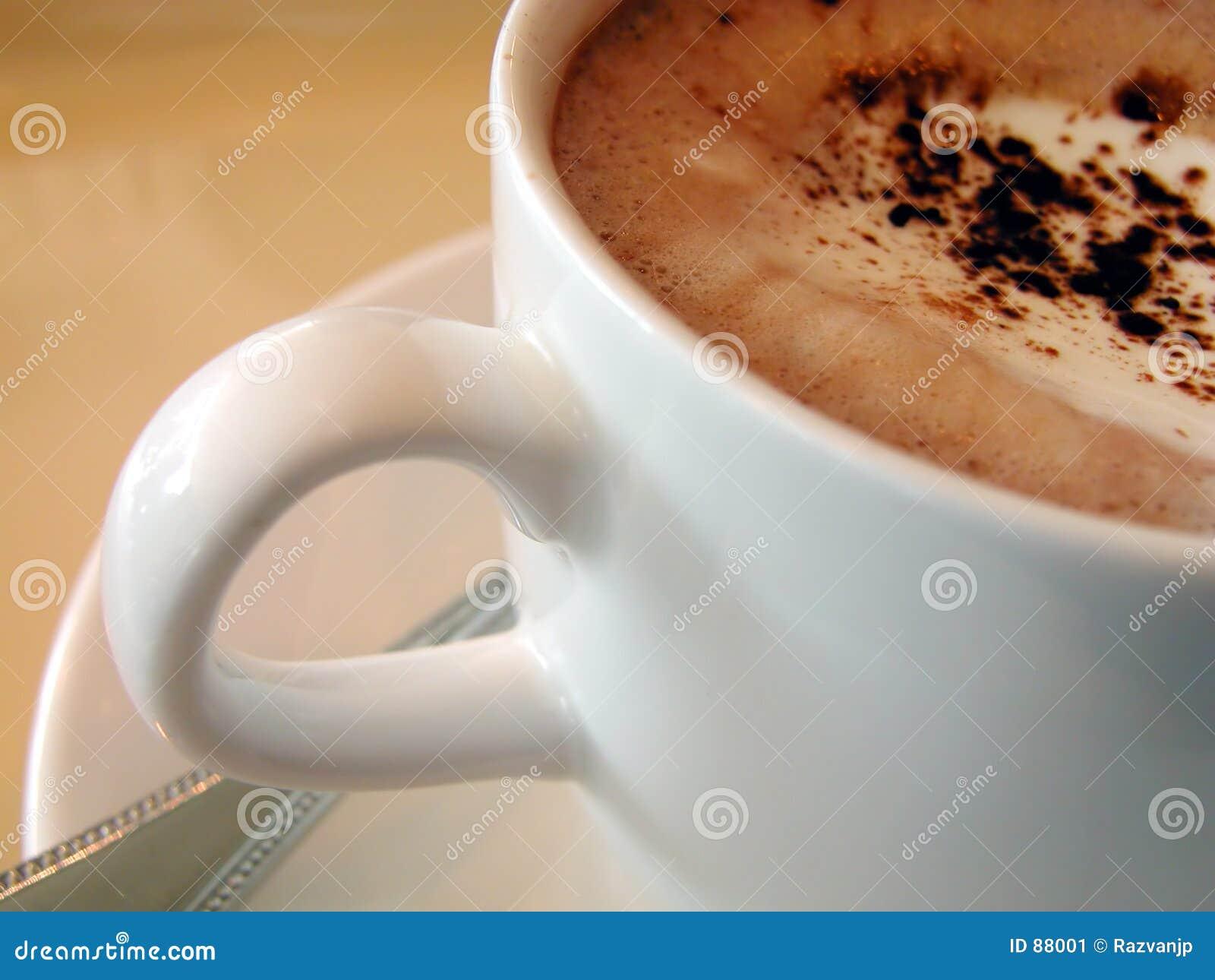 Mocha καφέ