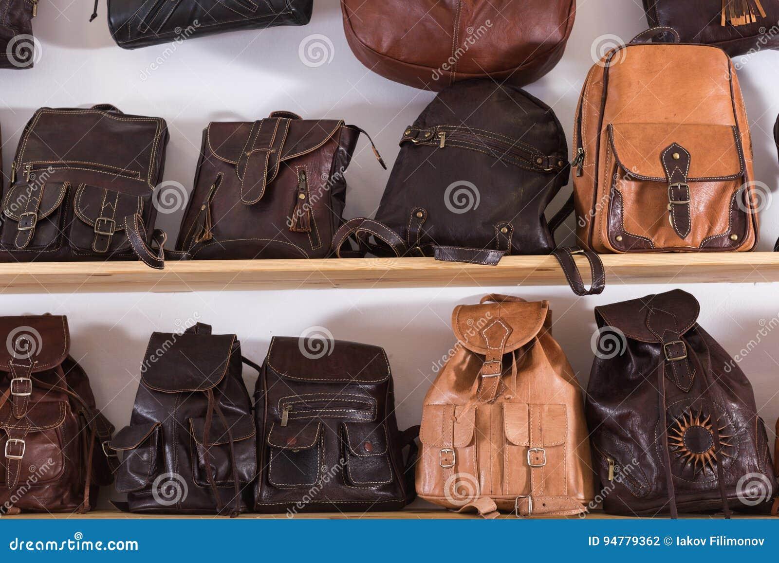 bolsos de cuero echos en españa