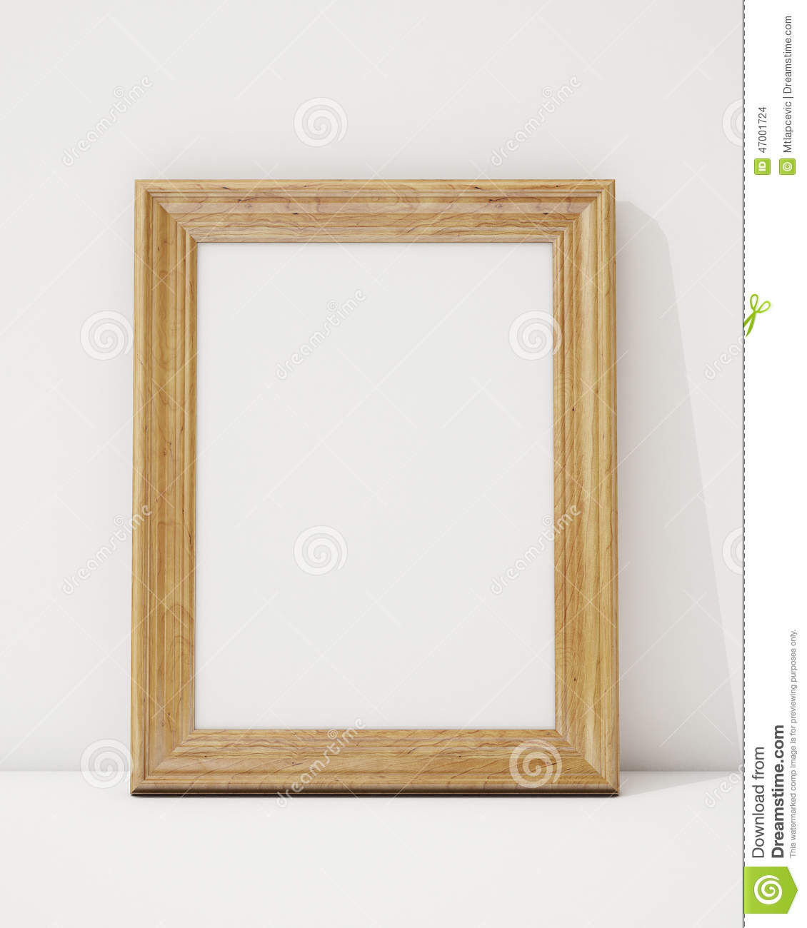 wood picture frame template - photo #21